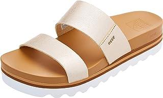 Reef Women's Sandals | Cushion Vista Hi | Platform Slide
