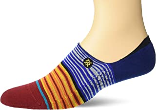 Stance Men's No Show Sock Curren St Liner