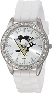 Game Time Women's NHL Frost Series Watch