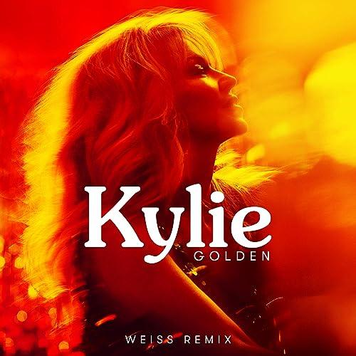 Golden (Weiss Remix)