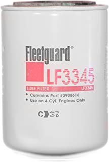 New Holland Engine Oil Filter - LF3345