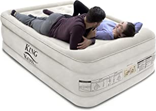 intex queen air mattress aldi