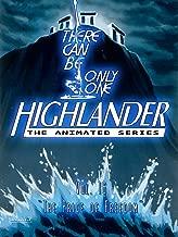 Highlander The Animated Series Vol. 16