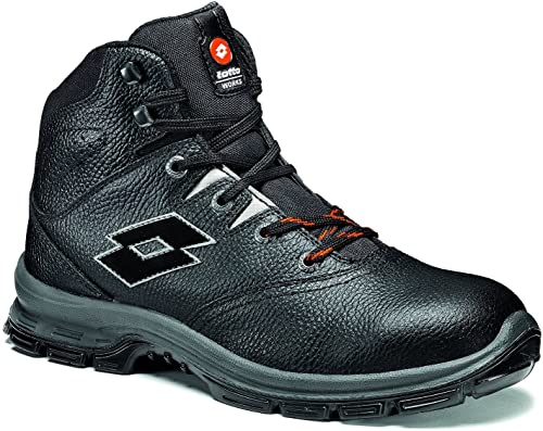 LOTTO chaussures ALTE SPRINT 100MID 43