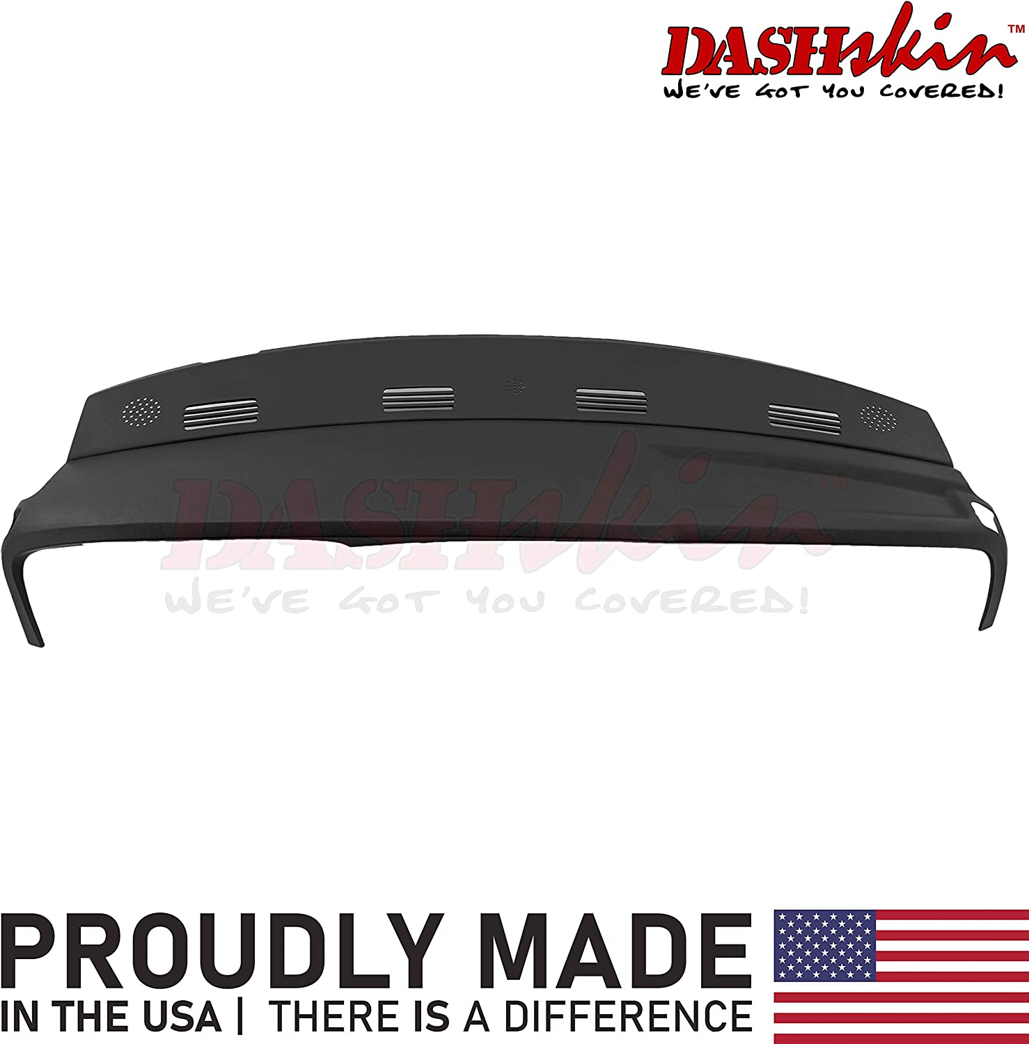 DashSkin Molded Dash Cover Compatible with Max 49% OFF Max 43% OFF 02-05 Dodge Bl in Ram