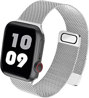 WAAILU Compatible with Apple Watch Band 38mm 40mm 42mm...