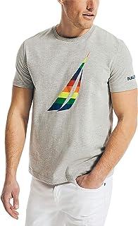 Nautica Men's Pride Graphic T-Shirt
