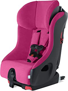 Clek Foonf Convertible Car Seat, Flamingo