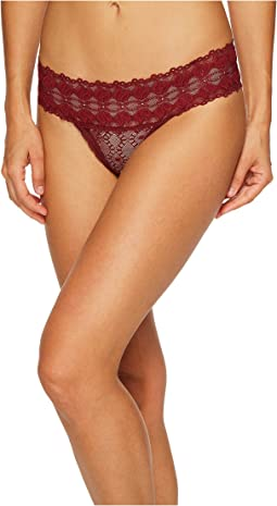 Jasmine Inspiring Thong Brief