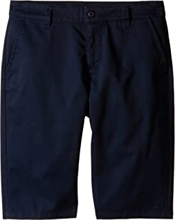O'Neill SHORTS ボーイズ US サイズ: 27 (14 Big Kids) X One Size カラー: ブルー