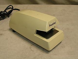 Vintage Premier Model 600 Electric Stapler