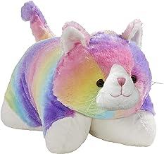 Pillow Pets Originals Cosmic Cat Stuffed Animal Plush