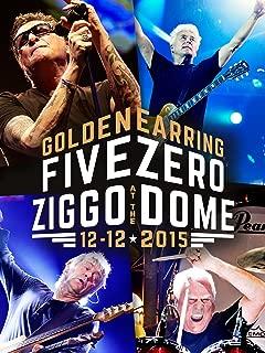 Golden Earring - Five Zero at the Ziggo Dome