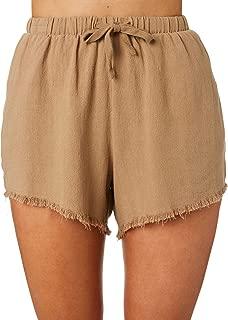 Swell Zola Womens Beach Shorts