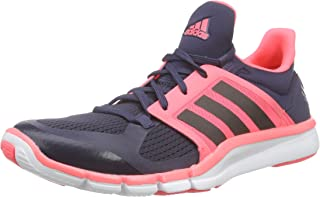 adidas Adipure 360.3 Womens Fitness Trainers/Shoes - Navy