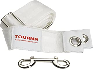 TOURNA Deluxe Tennis Center Net Strap