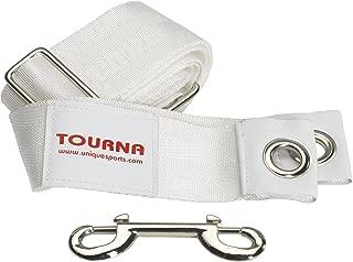 TOURNA Deluxe Tennis Center Net Strap