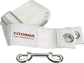 حزام شبكي فاخر لمركز التنس من تورنا