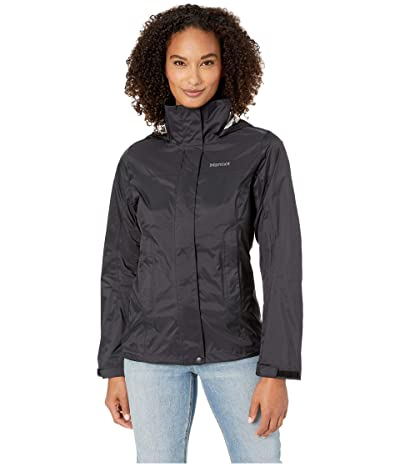 Marmot PreCip(r) Eco Jacket (Black) Women
