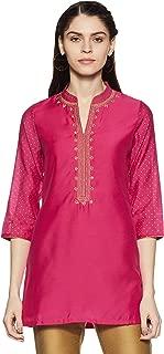 Rangriti Women's A Line Salwar Suit Set