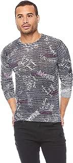 Antony Morato Mens MMSW00771-YA100014 Sweaters