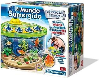 Clementoni The Underwater World