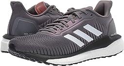 Grey Four/Footwear White/Glow Pink