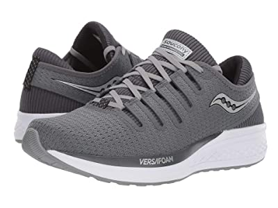 Saucony Versafoam Extol (Gray/Silver) Men