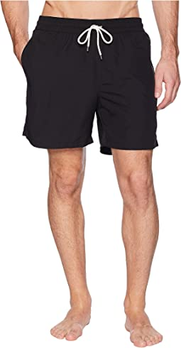 Traveler Swim Shorts