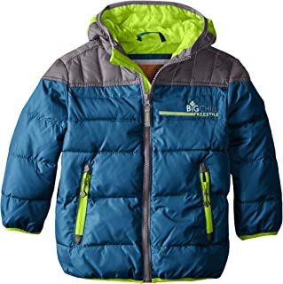 446e8ad3e3c3 Amazon.com  Big Chill - Jackets   Coats   Clothing  Clothing