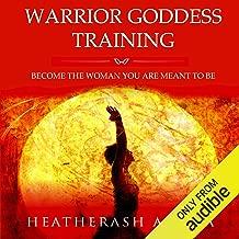 warrior goddess training audiobook