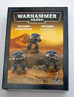 Games Workshop Space Marines Mini Set Box Set