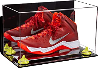 Better Display Cases Acrylic Large Shoe Display Case