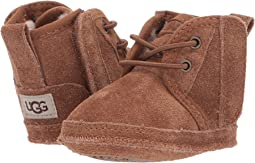 UGG Kids Baby Neumel & UGG Beanie (Infant/Toddler)