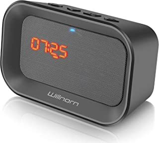 Willnorn ポータブル Bluetooth 4.2 スピーカー ワイヤレス【IPX5防水認証 / 屋外 アウトドア対応 ポータブル 外装 / 5W 高音 質/マイク内蔵/TF カード対応】 (オリーブグリーン)