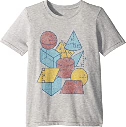 Math Tee (Toddler/Little Kids/Big Kids)