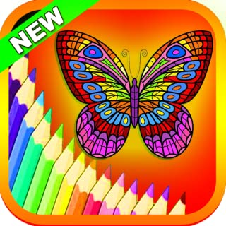 Coloring Draw Paint Pixel Art : Color by Numbers Free Games Kids and Adults