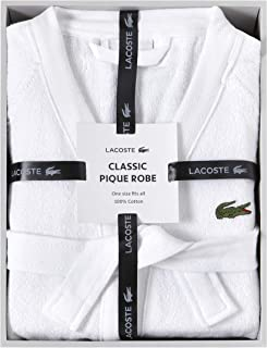 Lacoste Classic Pique Robe, 41.5