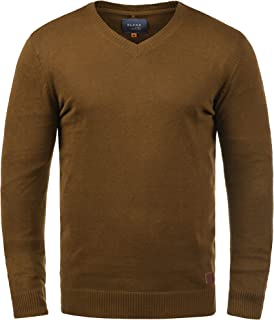 40/% di dimensioni 3xl NUOVO CAMEL Active Uomo Troyer Felpa Sweater Blu