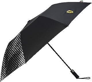 Ferrari Scuderia F1 Compact Umbrella Black/Red