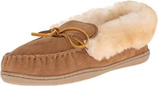 Women's Alpine Sheepskin Moc