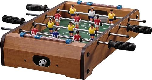 Mejor valorados en Futbolines & Opiniones útiles de nuestros clientes - Amazon.es