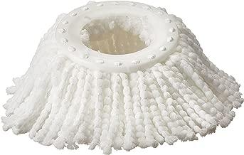 Gala Quick Spin Microfibre Mop Head Refill – White
