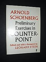 schoenberg counterpoint