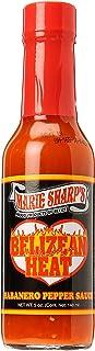 "Marie Sharp""s – ""Belizean Heat"" Habanero Pepper Sauce – 148ml"