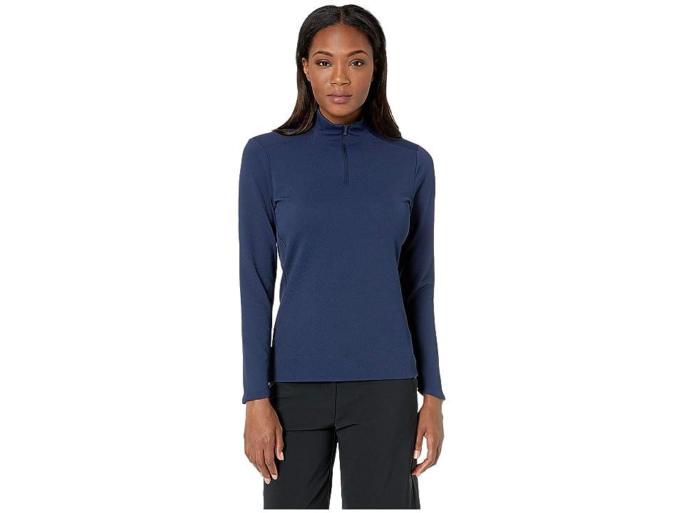 Nike Golf - Nike Golf Dry Top 1/2 Zip
