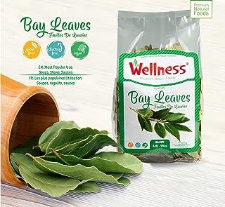 Bay Leaves 6oz- 170 g Premium Quality -hojas de laurel