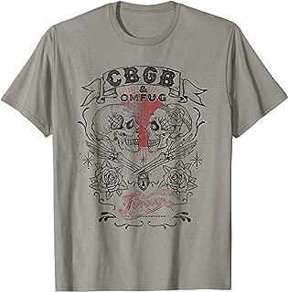 CBGB - Forever T-Shirt