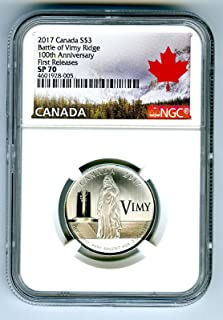 royal canadian mint vimy coin