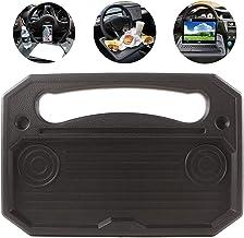 Auto Stuurwiel Bureau, Auto Stuurwiel Lade Tafel, Draagbare Auto Laptop/Eten Stuurwiel Bureau, Auto Stoel Mount Notebook L...